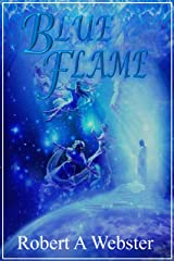 Blue Flame: Supernatural Book Series Kindle Edition