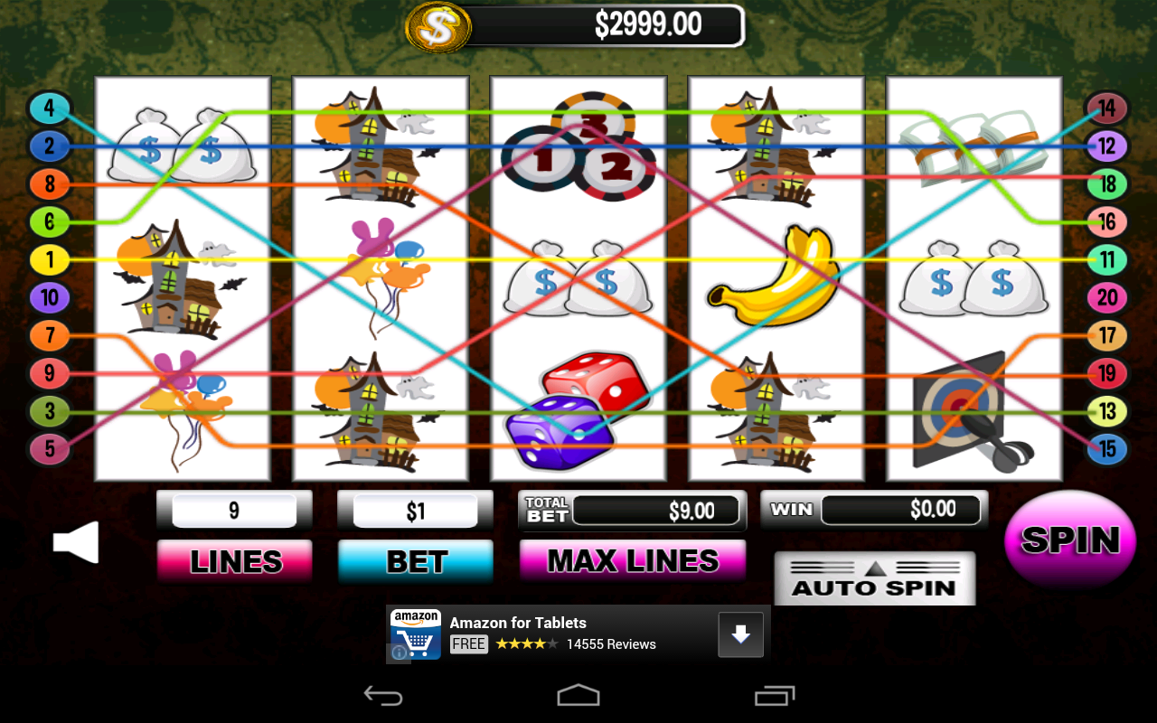 Free Slot Games For Android Tablet