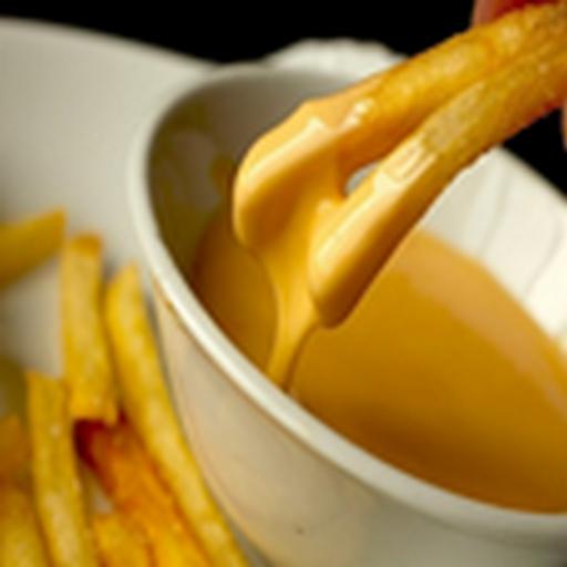 Cheese Sauce Recipes - Fondue Dip-sauce