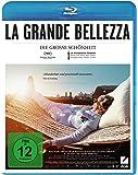 La Grande Bellezza - Die große Schönheit [Blu-ray]