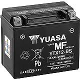 Yuasa YTX12-BS(WC) Batterie sans entretien
