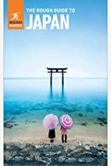 Rough Guide to Japan (Travel Guide eBook) (Rough Guides) Kindle Edition
