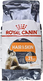 Royal Canin Hair and Skin Cat Food, 2 kg