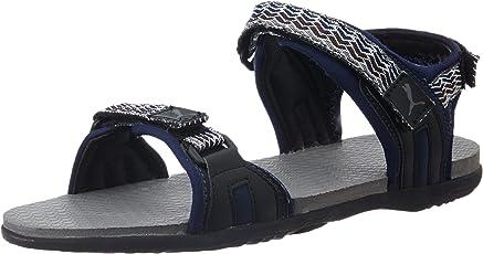 Puma Unisex Nova Zig DP Rubber Athletic & Outdoor Sandals