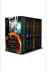 Circle of Blood: The Complete Series, Books 1 - 6 Kindle Edition