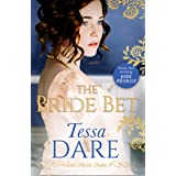 The Bride Bet: The brand new, must read regency romance of 2020 from Tessa Dare. A must read for fans of Jane Austen and Geor