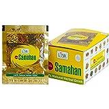 Kruidenthee Samahan ayurveda ayurvedic herbal natuurlijke thee, goede en effectieve preventie en verlichting van verkoudheid