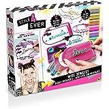Canal Toys - CT28597 - Bijou et Cosmétique - Only for Girls - Bijoux Messages