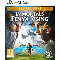 IMMORTALS FENYX RISING GOLD PS5