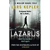 Lazarus: Book 7