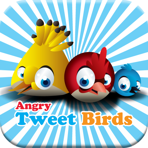 Angry Tweet Birds