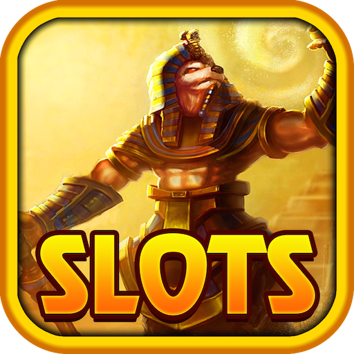 Slots Pharaos Tomb of Riches - Free Casino Slot Machine Spiele für Android & Kindle Fire - Slot Für Kindle Fire Spiele