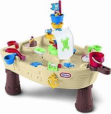 Little Tikes 9065924 - Tavolo dei Pirati