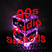 Top 25 90s Music Radio Stations