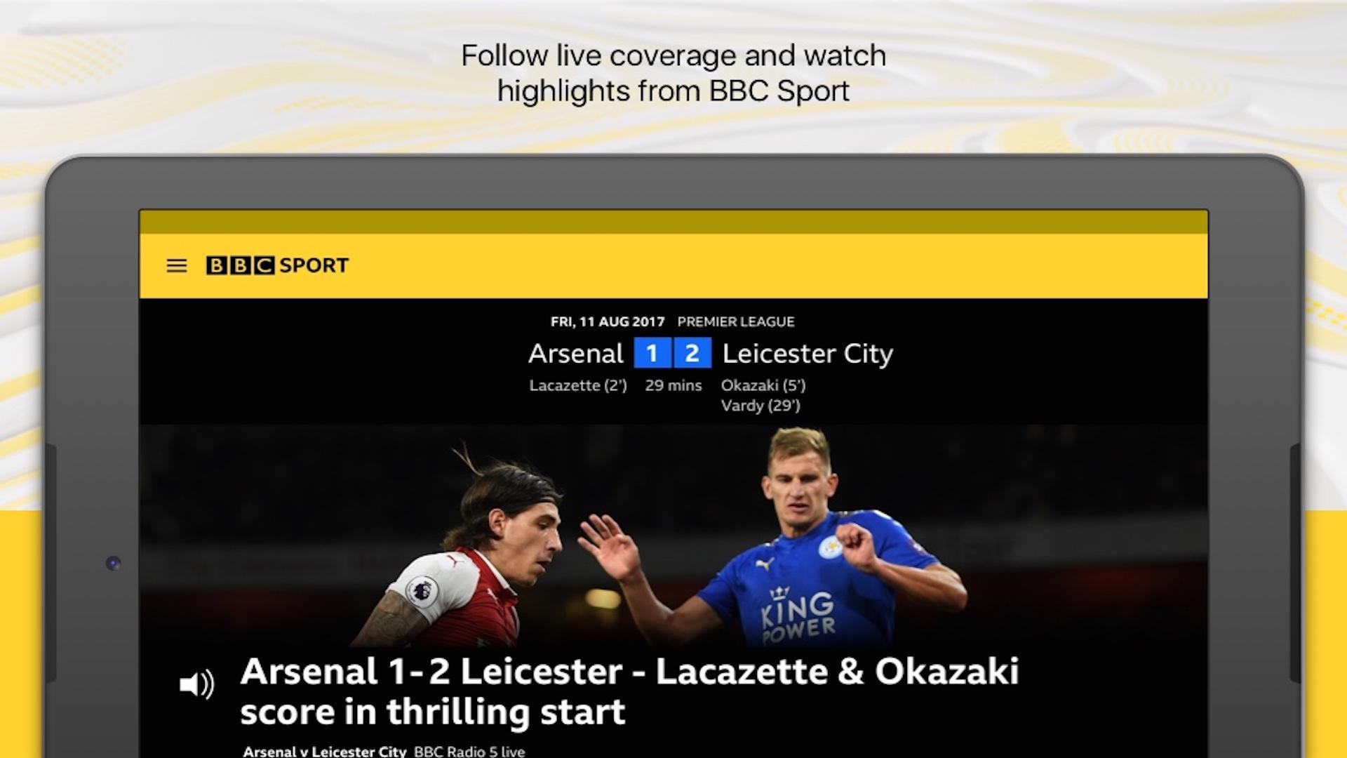 bbc sport - HD1920×1080