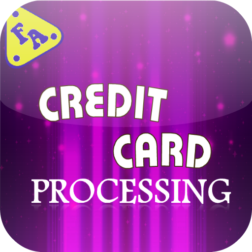 FD® Credit Card Processing Usa