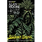 Saga of the Swamp Thing: Book Four (English Edition)
