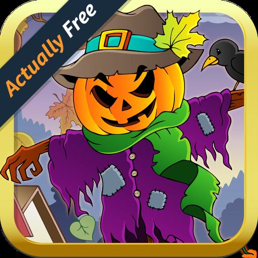 verbinden für Kinder (Nicht Scary Halloween-musik)