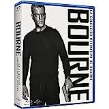 Pack 5 Películas: Jason Bourne (BD) [Blu-ray]