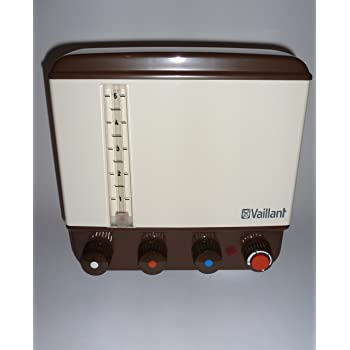 Vaillant 3809011, Scalda Acqua Elettrico Istantaneo Vek 5S, 2 Kw/230 V  Marrone