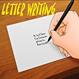 Letter Writing...