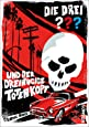 Die drei ??? und der dreiäugige Totenkopf: Graphic Novel