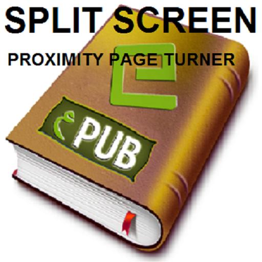 Split Screen Epub - Format-sensor