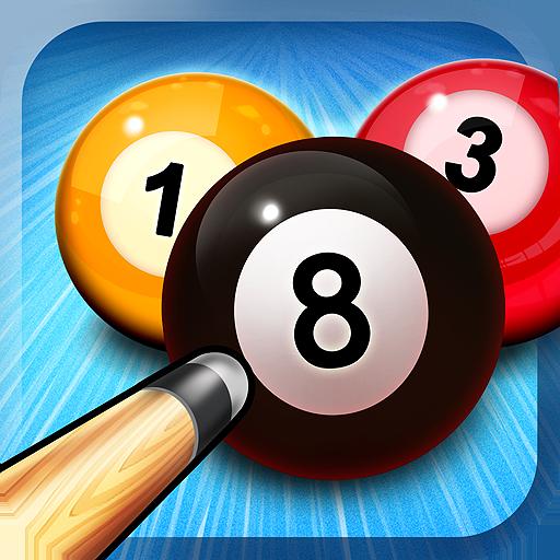تحميل لعبة البلياردو Ball Pool 8 للاندرويد والايفون والكمبيوتر مجانا أحدث إصدار 2020