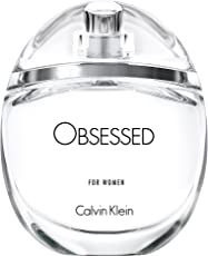 Calvin Klein Obsessed for Woman Eau de Parfum, 1er Pack (1 x 100 ml)