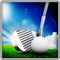 Golf spielen können