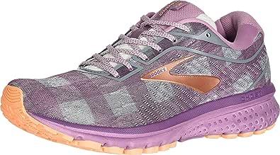Brooks womens 1203051B Ghost 12 Purple Size: 7.5 UK