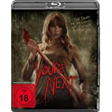 You're Next [Blu-ray]