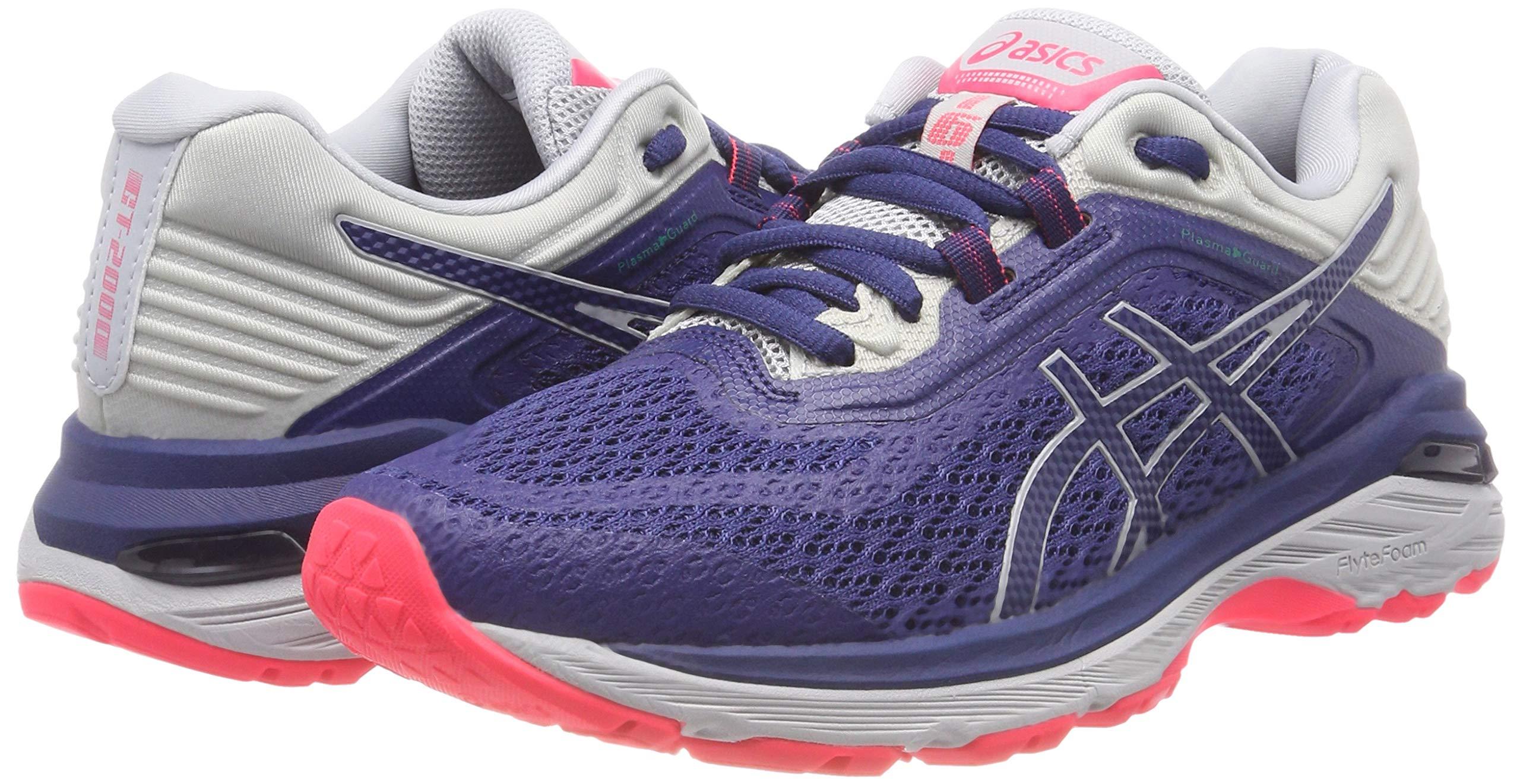817nynTuHGL - ASICS Women's Gt-2000 6 Trail Plasmaguard Running Shoes, 11.5 UK