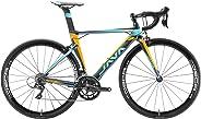 JAVA Siluro Road bike racing bicycle 50cm size