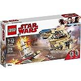 Lego 75204Star Wars Speeder des sables