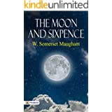 The Moon and Sixpence is a novel by W. Somerset Maugham