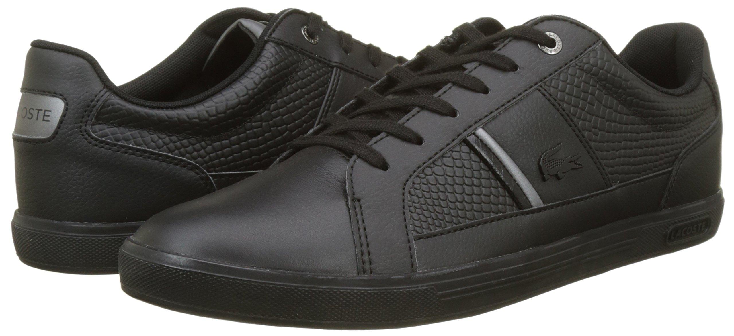 3e219fcc557c04 Lacoste Sport Herren Europa 417 1 SPM Sneakers