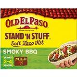 Old El Paso Mexican Smoky Taco Kit, 350g