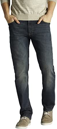 Lee Men's Modern Series Extreme Motion Straight Fit Tapered Leg Jean