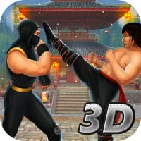 Ninja Kung Fu Fighting 3D – 2: War of Clans