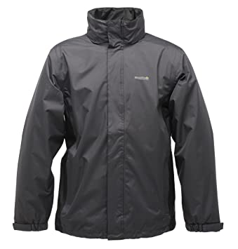 Regatta Matthews Men's Waterproof Jacket: Regatta: Amazon.co.uk ...