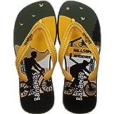 BAHAMAS Women's Bh0161g Flip Flop