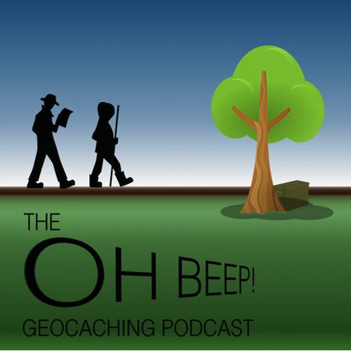 Oh Beep! Geocaching