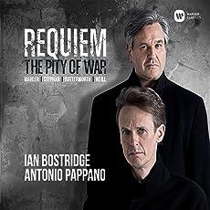 Requiem:the Pity of War