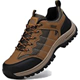 Scarpe Trekking Basse Uomo Scarpe da Escursionismo Leggero Arrampicata Sportive All'aperto Sneakers Passeggiate Scarpe 39-46