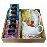 "CONFEZIONE REGALO INFUSI E TISANE WHITTINGTON ERACLEA ""SMALL"""