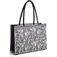 H&B Jute Bag – Shopping Bag   Tote Bag   Carry Bag   Grocery Bag   Eco-Friendly Bag   Shoulder Bag   Handbag   Travel…