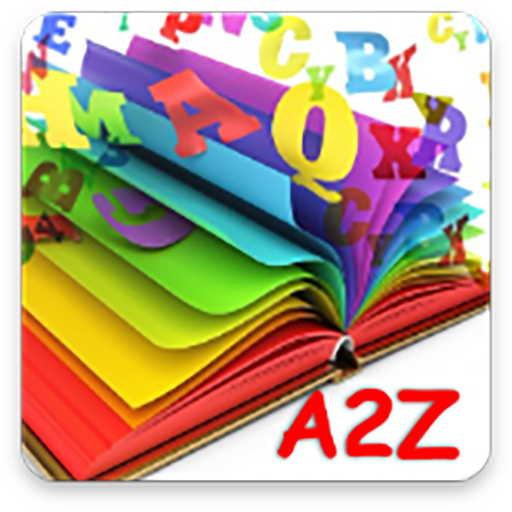 Books Kids A2Z