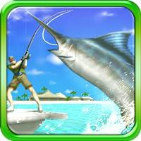 Excite Big Fishing