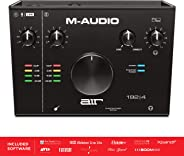 M-Audio AIR192X4 - In/2-Out 24/192 USB Audio Interface